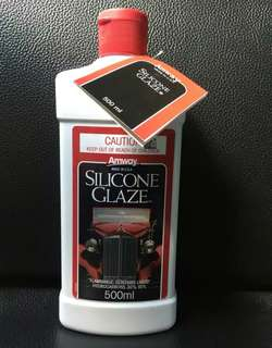 Car Polish Silicone Glaze Amway mobil dijamin awet kinclong kaya baru