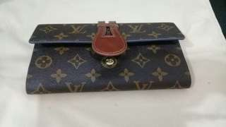 High end quality LV Wallet