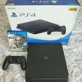 🚚 PS4