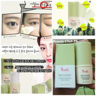 Prreti be moist moisturizing eye stick