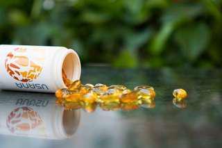 Usana BiOmega High-quality, ultra-pure fish oil supplement