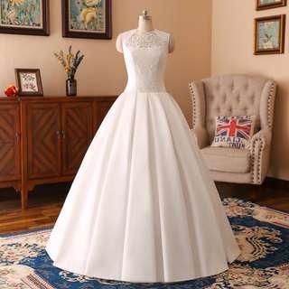 Wedding Gown/ Wedding Dress