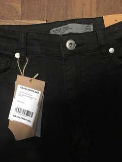 $12 New Black Skinny Jeans