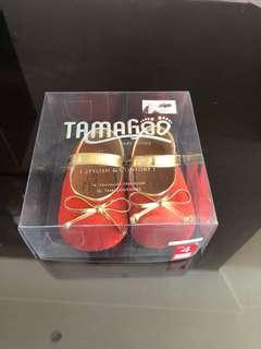 Sepatu merk Tamagoo