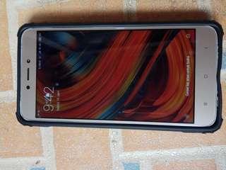 Xiaomi 4x 3/32 gold