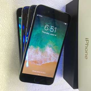 Iphone 6 16gb complete package
