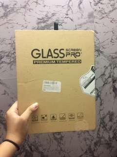 IPAD PRO GLASS PROTECTOR