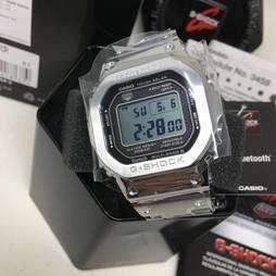 GMW-B5000D-1 g shock b5000