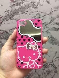 Iphone 4s Original Hello Kitty Case