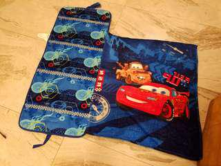 Disney kids' nap mat x 2