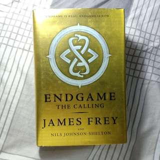 End Game by James Frey