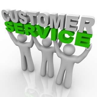 Flexible Part Time - Customer Service