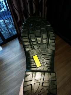 Safety Boots, SteelToe