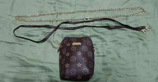korean sling bag/celfne.bag