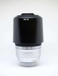 Fujifilm Fujinon 50-230 mm f4.5- 6.7 OIS II