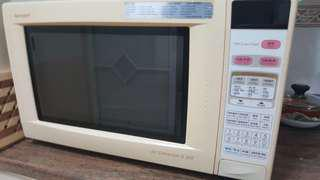 Sharp Microwave Oven 42 litre