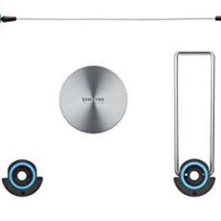 🚚 Samsung Ultra Slim Tv Wall Mount