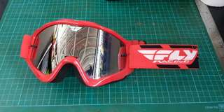 FLY goggles
