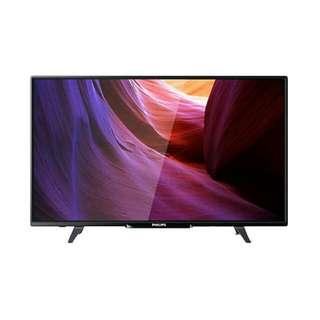 Kredit Smart TV Philips 50 inch, Tanpa BI Checking dan Tanpa Biaya Admih