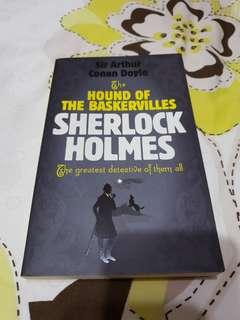 Sherlock Holmes - The Hound of Baskervilles