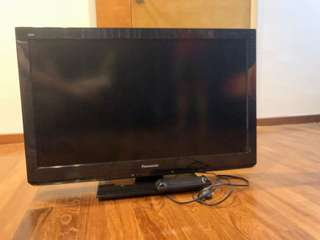 Panasonic TV 32 inches