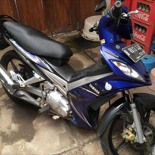 Yamaha Jupiter MX 2007