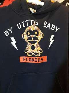 Bathing Ape x Baby Milo Sweater Ori