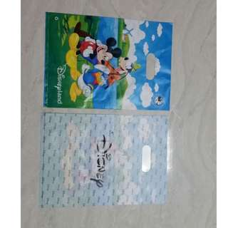 🚚 Goody Bag, Party Gift Pack for Birthday Disney Mickey Mouse