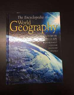 The Encyclopaedia Of The World