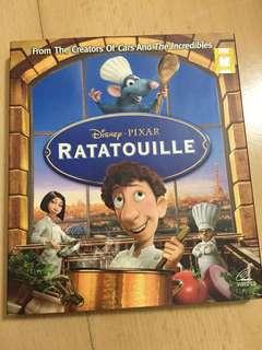 Ratatouille CD