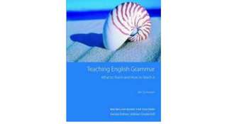 Teaching English Grammar by Jim Scrinver