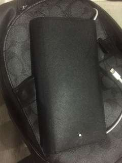 Dompet Montblanc Authentic