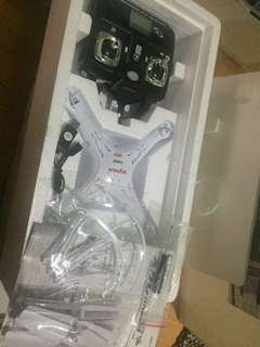 Syma X5c-1 upgraded version Drone