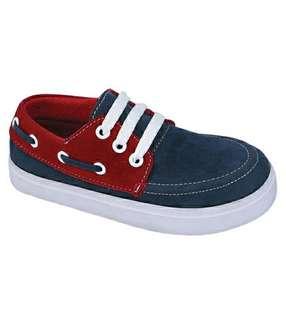 Sepatu Anak Pria Catenzo Junior CAP 207