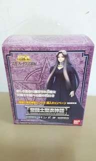 限定 全新 聖鬥士星矢 聖衣神話 Pandora