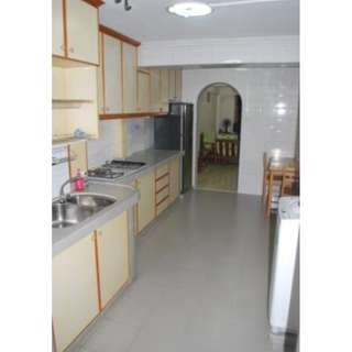 For Rent - Entire 3-Room Flat @18 Bedok South Rd (Gd Location)