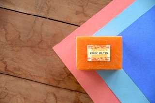 La Belleza Handmade Soap