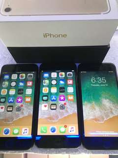 Iphone 7 32gb gpp lte complete package