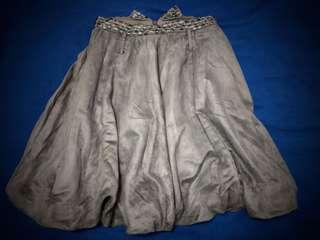 Embelished ballerina skirt