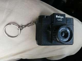 Holga 120m 鎖匙扣