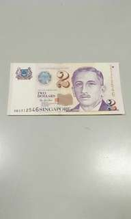 HTT 2 dollars
