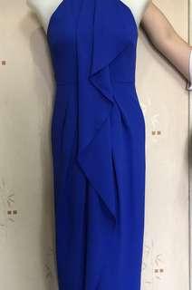 Evernew Blue dress
