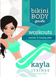 Bikini Body Training Guide