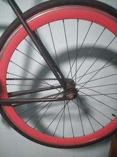 Pure Fix Wheelset