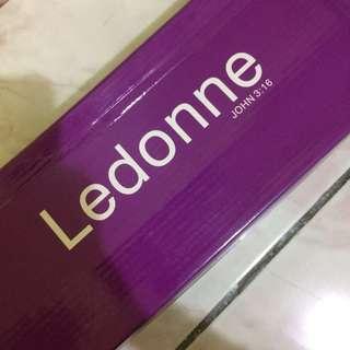 Ledonne Shoes for Ladies!