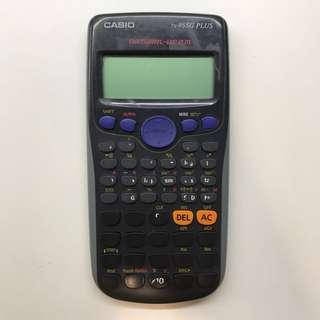 Spoil Casio fx-95SG PLUS Scientific Calculator