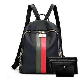 For Sale!!!Korean Bagpack