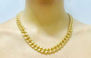 REPRICED!! Gold chain necklace H&M