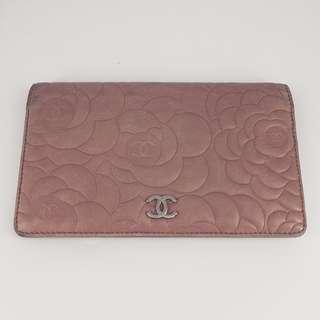 Chanel 山茶花 Wallet