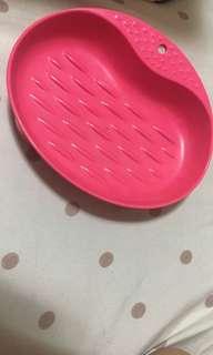 🚚 super休普 猫碗猫碟 扁猫可用 加菲猫 波斯猫 食盆